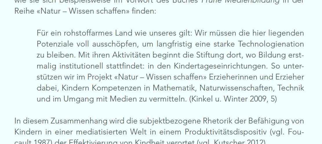 A Z Des Wissenschaftlichen Schreibens